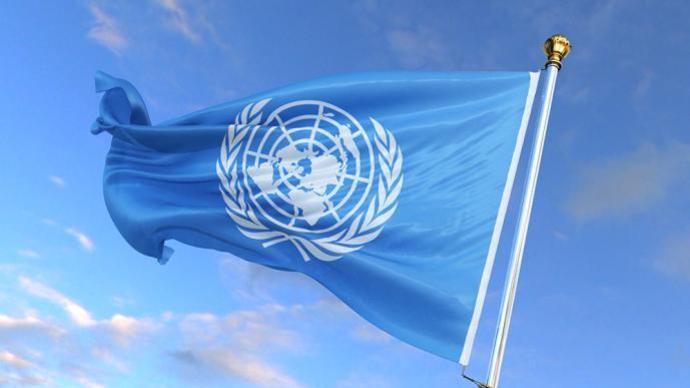 新华时评:50年,中国对联合国事业初心未改