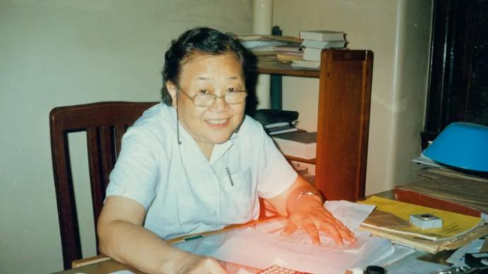 我国妇科内分泌学开拓者和奠基人葛秦生逝世,享年104岁