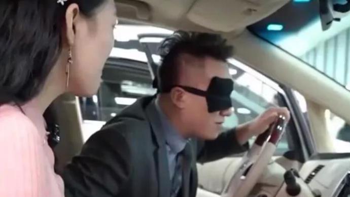 """又现""""二手车媛""""?央视网评:低俗直播岂能""""媛媛不断"""""""