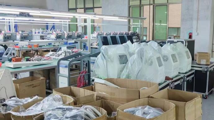 """做""""热玛吉""""会烫伤?上海破获医美器械制假涉案9200余万"""
