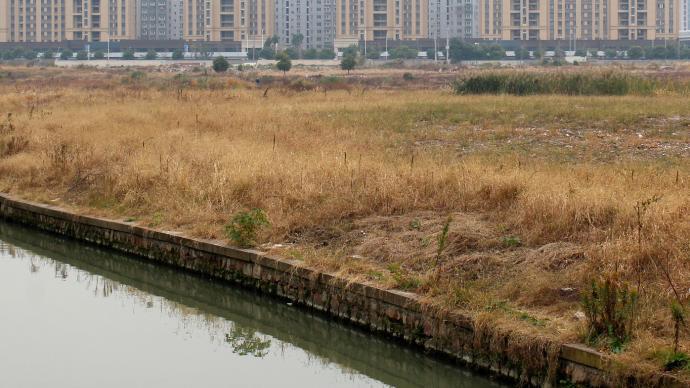 南京第三批集中供地挂牌61幅地块,总起拍价达482亿元