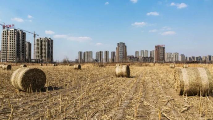 土地出让金回落无碍财政底气,土地市场不具备长期降温可能性