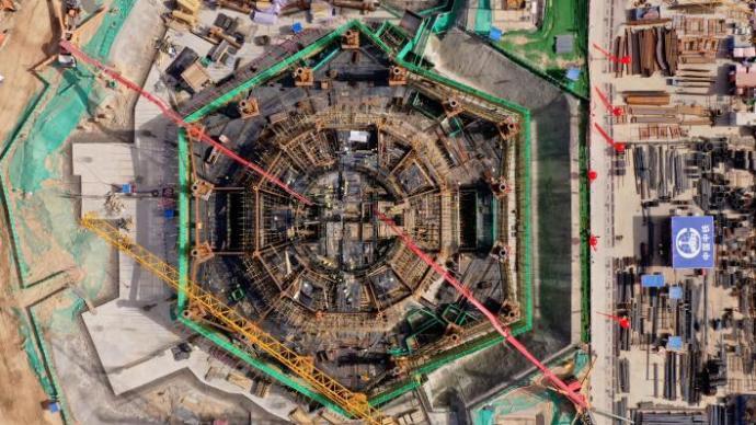西北第一高楼银川丝路明珠塔易主:称规划已修编为70%宅地