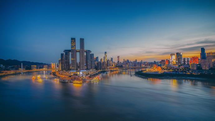 重庆房协倡议:建立人才优先选房机制及人才购房专项优惠