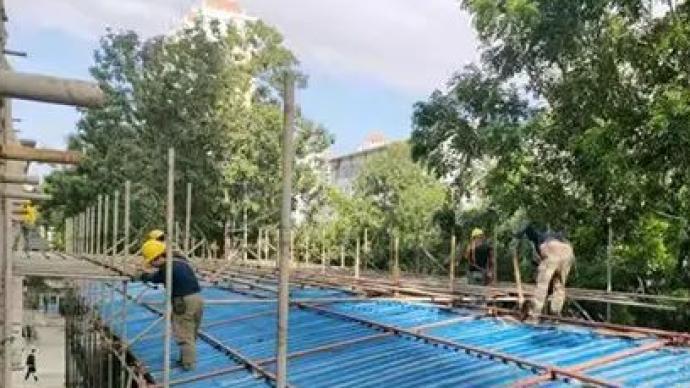 恒大在珠三角地区的40个在建项目已逐步恢复生产