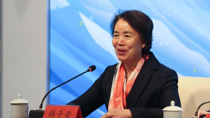 韩子荣:北京冬奥筹办各项准备工作已基本就绪