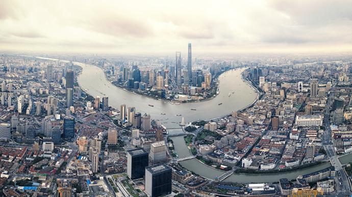 """上海开通二手房""""手拉手""""交易网上签合同,目前成交占比较小"""
