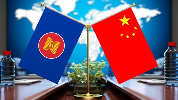 李克强出席第24次中国-东盟领导人会议