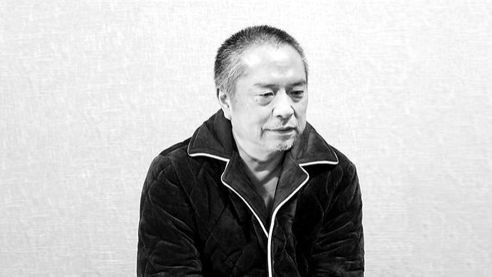 """德阳市人防办原主任卢锋:把妻子当收钱""""中间人"""",共同敛财"""