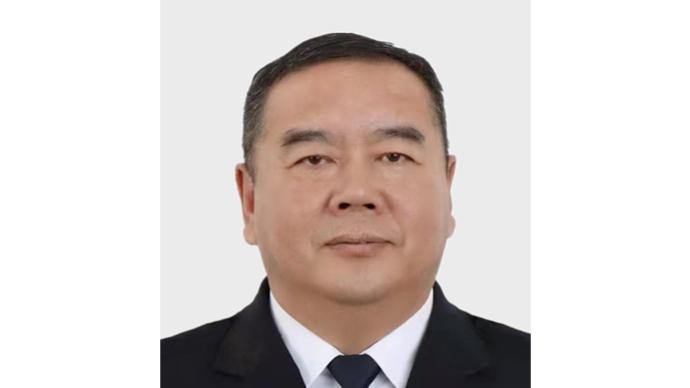 黑龙江监狱系统强力反腐:新建监狱监狱长马良任内被查