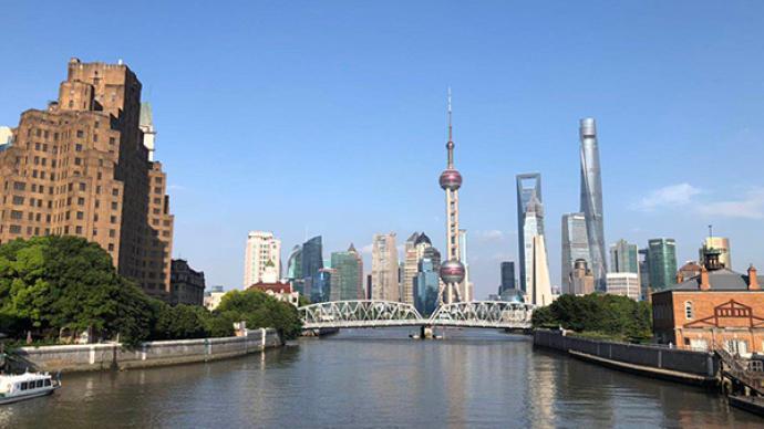 让公共数据流动起来,上海跨部门共享调用已超102亿次