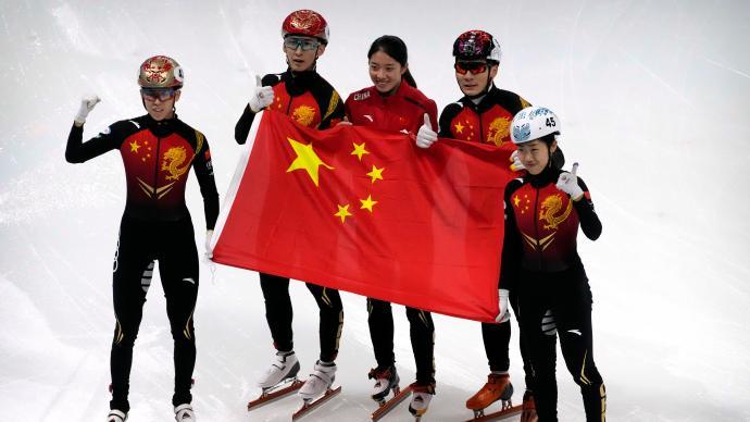 480名中国运动员正全力冲刺冬奥,力争实现全项目参赛目标