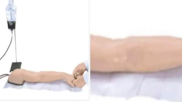 """出售假肢供逃避疫苗者佩戴?脸书现""""反疫苗""""广告"""