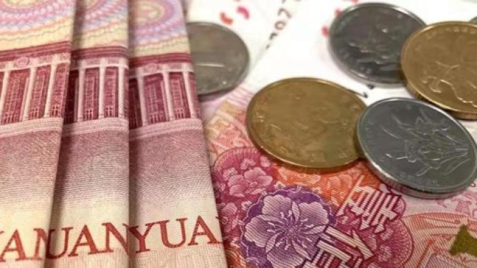人社部:北京、上海、浙江等18个地区调整最低工资标准