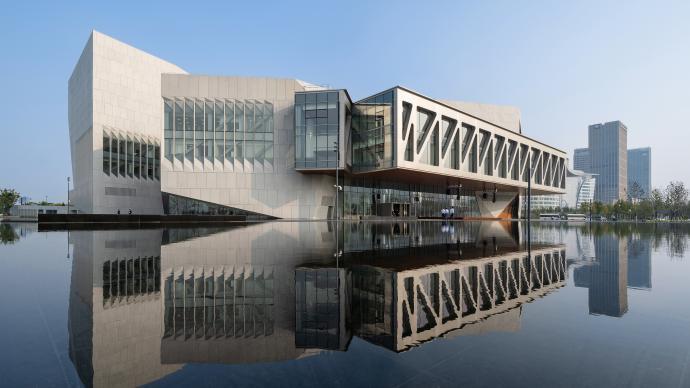 天津茱莉亚学院校园落成启用,撰写世界音乐教育全新篇章