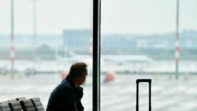 民航局对两个飞上海的国际航班实施熔断措施