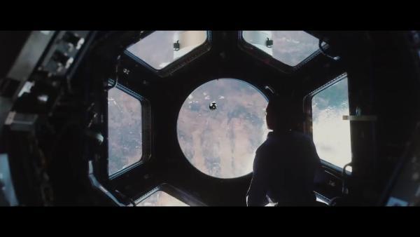 载人龙飞船模拟动画