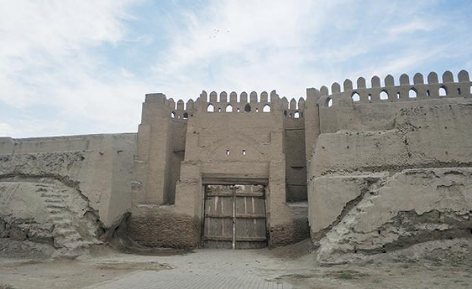 探訪烏茲別克斯坦⑦ 布哈拉:遠來的帕夏與猶太人