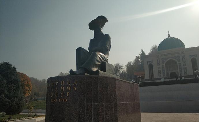 探訪烏茲別克斯坦⑩|安集延:巴布爾凝視的悲傷