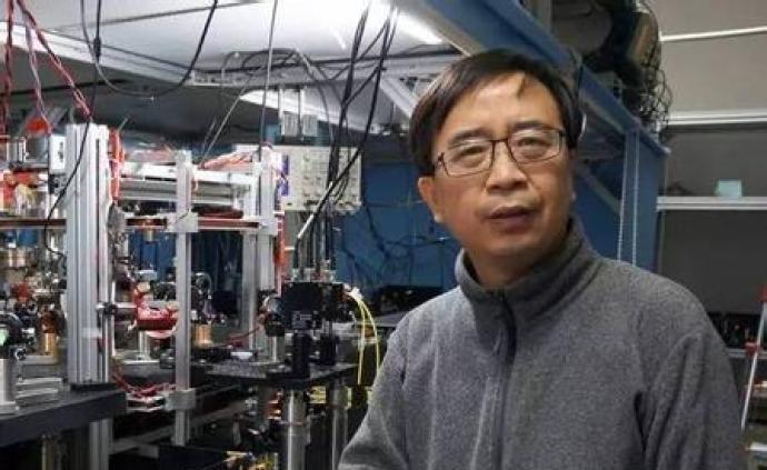 潘建伟团队实现50公里远的量子存储器纠缠,超纪录37倍