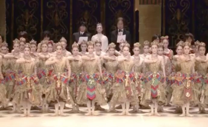 在日本唱《义勇军进行曲》:松山芭蕾舞团与日本左翼文艺