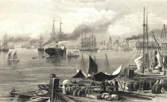 疾疫围城:1853年美国新奥尔良黄热病大爆发
