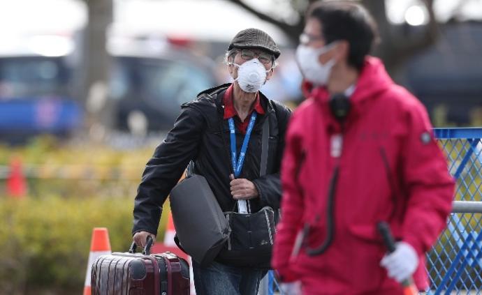 全球看武汉|致外国友人的生活防疫指南V1:中日韩英版