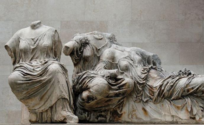 观察|脱欧后的英国是否归还帕特农神庙雕塑?