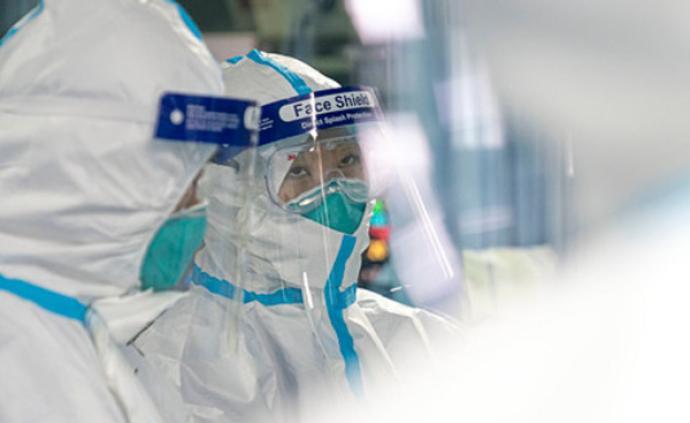 人民日报评论员:统筹推进疫情防控和经济社会发展工作