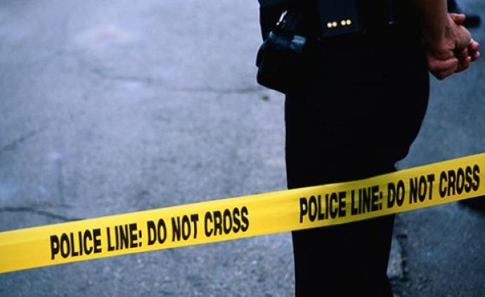 美國發生一起槍擊案,造成包括槍手在內7人死亡