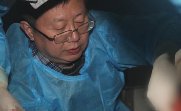 中纪委网站刊文:新闻背后遗体解剖为何如此重要