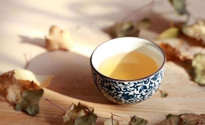 茶水能有效抑制新冠病毒?浙江省疾控中心:數據還未審批