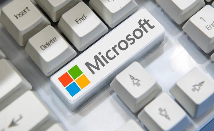 微软预计个人计算机业务无法达成季度目标:恢复速度慢于预期
