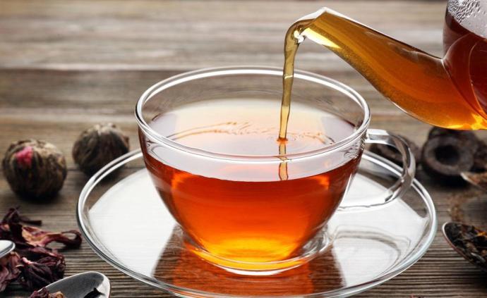 研究稱茶能抑制新冠病毒,專家:體外試驗有效不等于喝茶有效