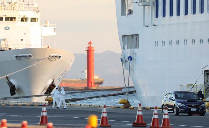公主邮轮全球招募供应商对钻石公主号消毒,规格同等于手术室