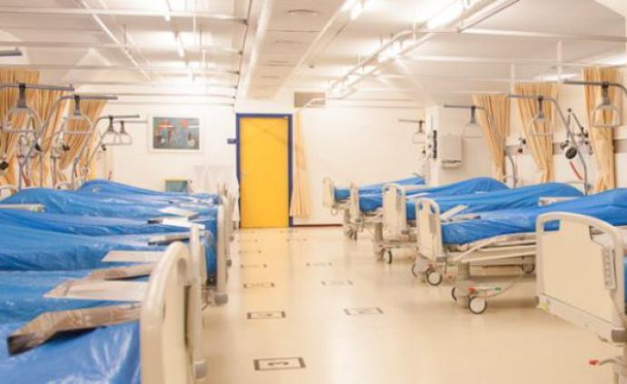 全球看武汉︱一座24小时待命的应急医院:荷兰乌德勒支经验