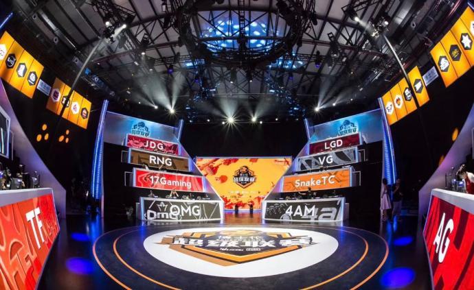 上海全力筹措S10全球总决赛登上热搜,背后有这些政策护航
