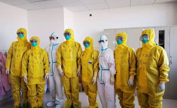 辽宁卫健委:专业儿科医疗团队支援襄阳后,31名儿童被治愈