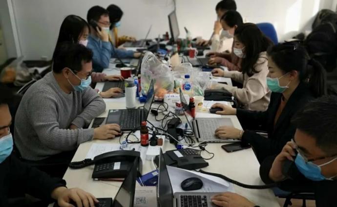 12小时,上海疾控如何追踪出伊朗输入病例63例密切接触者