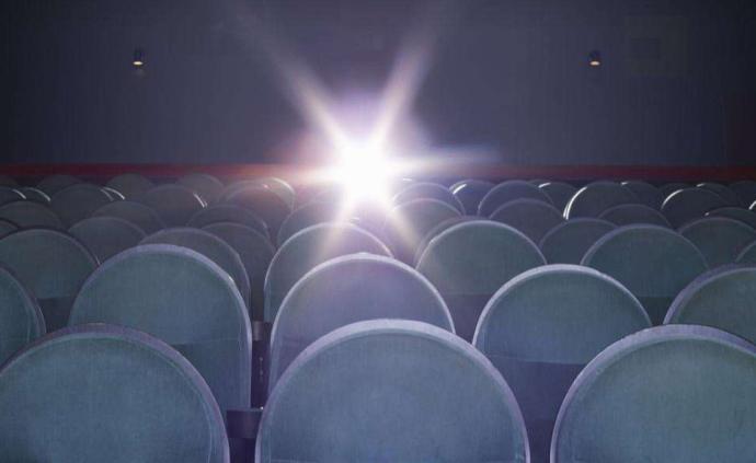 """北京電影院暫不允許開業,""""隔排隔座售票""""是為下一步做準備"""