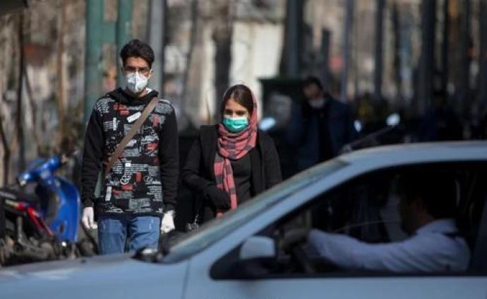 外媒:伊朗議會國家安全與外交政策委員會主席感染新冠肺炎