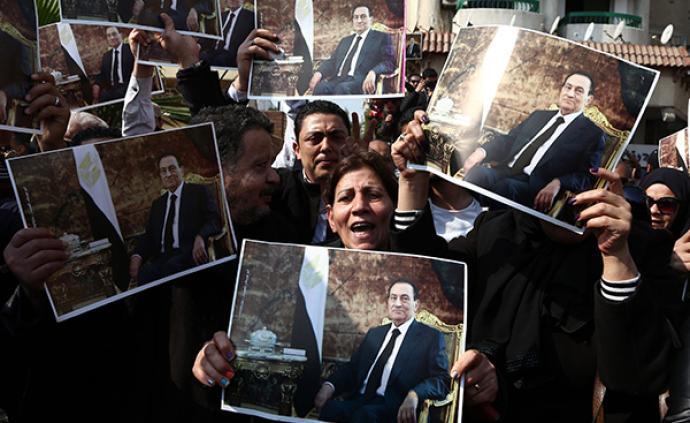 穆巴拉克時代:埃及社會的集體懷舊
