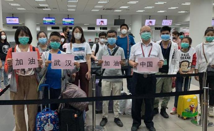 东航恢复第一批国际航班:昆明-仰光、曼德勒航班相继复航
