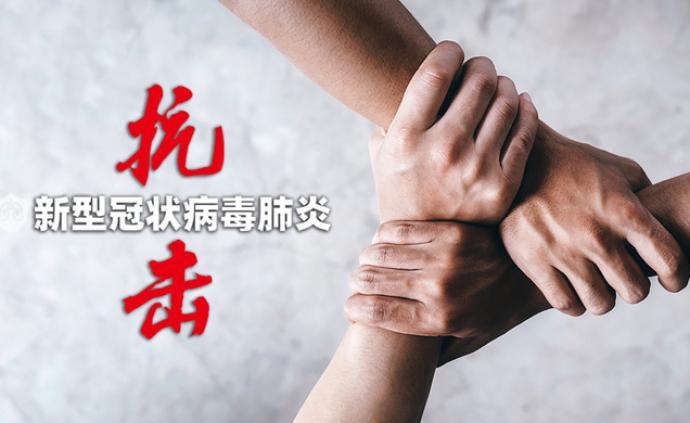 武漢戰紀丨努力做一個體面的人