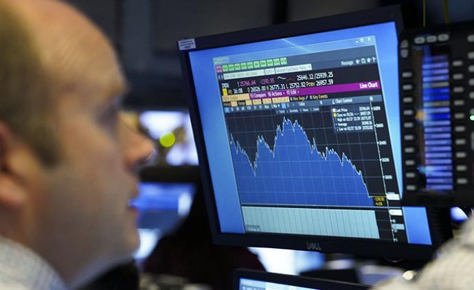 全球股市連續暴跌,市場預期美聯儲3月大概率出手降息
