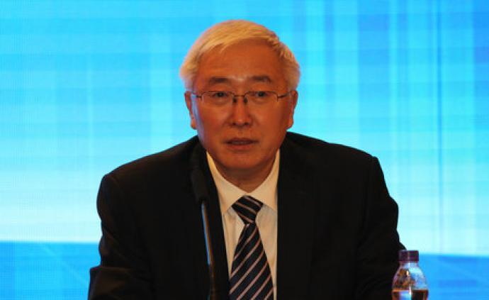 财政部党组任命:韩景义为厦门国家会计学院党委书记