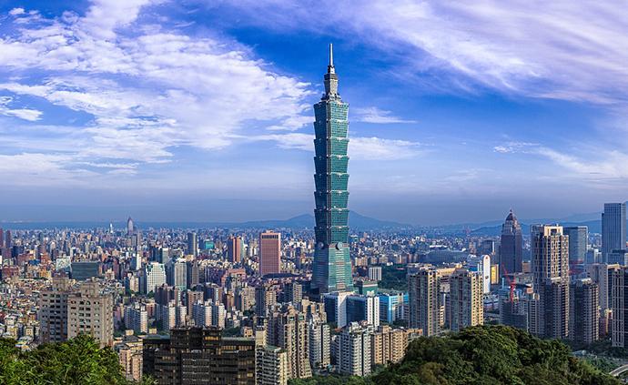 台湾新增5例新冠肺炎确诊病例:均与患者有接触,系群聚事件