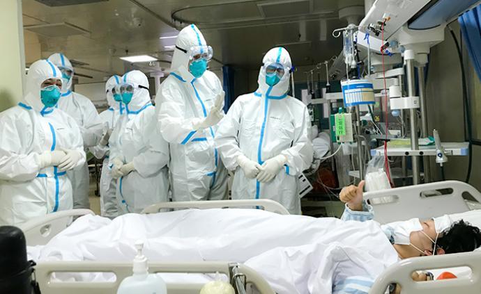 創奇說︱如何改造我們的醫療體系