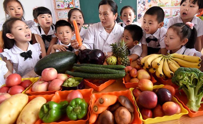 """光明日报刊文:健康教育是""""治未病""""的长远之举"""