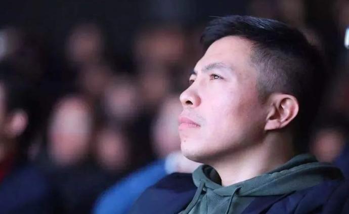 地产明星经理人陈凯加盟新力控股,任职联席董事长、行政总裁
